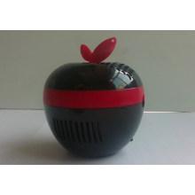 Barra de oxígeno y purificador de aire y purificador de aire Apple Shape