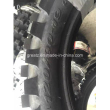 Motorcycle Cross Tyre 120/90-19