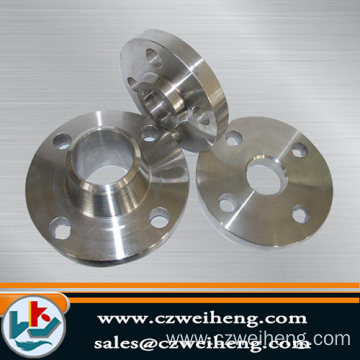 Galvanized Malleable Iron Pipe Fitting Floor Flange