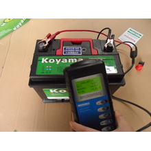 Batterie allemande de haute qualité de voiture batterie 66ah 12V DIN56618-Mf