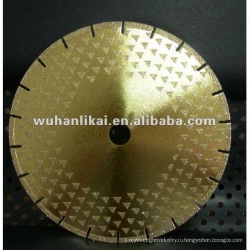 алмазный режущий инструмент