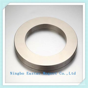 N38 Big Size Ring Neodymium Magnet for Speaker