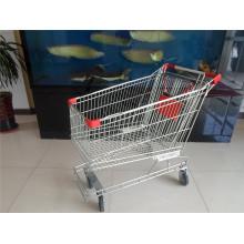 Australien Supermarkt Einkaufswagen Einkaufswagen