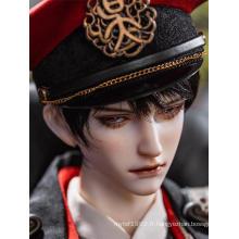 BJD ZHOU YU Version uniforme militaire garçon 70,5 cm