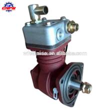 Compresor de aire de las piezas del motor de maquinaria
