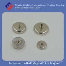 Holding /NdFeB /Neo /Neodymium/ Mounting /Industrial /Ring/ Disc/ Pot Magnet