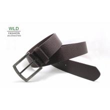 Мода Основные Подлинная Топ кожаные мужские пояса Lky1201