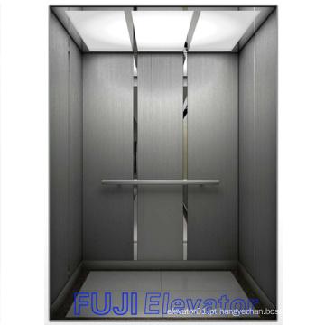 Elevador do elevador do passageiro de FUJI (FJ-JXA12)