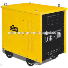 Воздушная плазменная резка LGK100
