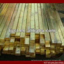 brass price per kg/brass rod/brass flat bar