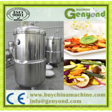 Fruit and Vegetable Vacuum Frying Machine