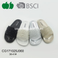 Hot Sale High Quality Female Summer Slippers