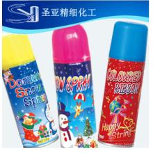 Karneval Schneespray Manufaktur