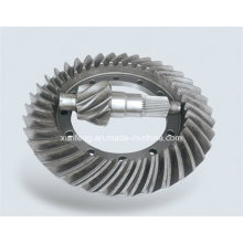 Transmission Bevel Gear for Loader