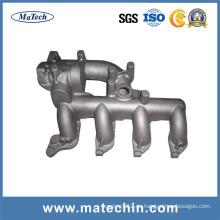 Aluminium-Druckguss für Lufteinlassverteiler