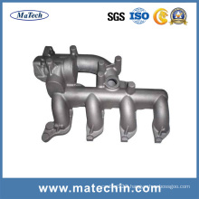 Aluminum Die Casting for Air Intake Manifold