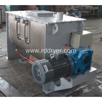 ribbon blender/ribbon mixer model LDH