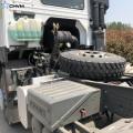 Trator usado HOWO 371HP