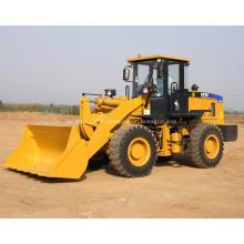 Chargeur sur roues SEM636B de marque Caterpillar de 3 tonnes