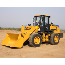 Carregadeira de rodas SEM636B de 3 toneladas da marca Caterpillar