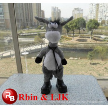 Donkey brinquedo enormes animais de pelúcia bichos de pelúcia