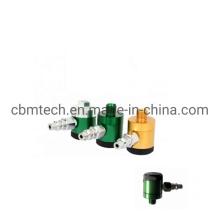 Xf-C Single Oxygen Flowmeters