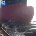 Navire se déplaçant le tissu en nylon marin d'airbag de nylon