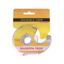 Invisible Adhesive Tape