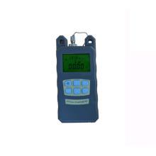 En stock detector de 10mw para la máquina de pruebas de cable, láser metros de potencia de fibra óptica