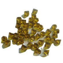 3.4mm Big Size Synthetic Diamond in good quality for sale