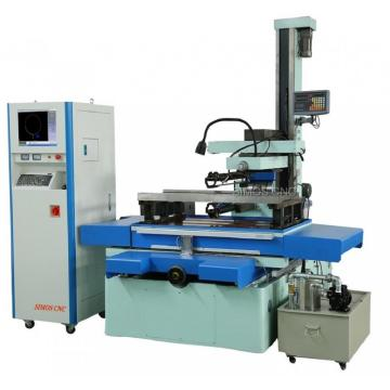 Competitive Price for Wire Cut EDM Big Cutting Degree Wire Cut Machine supply to Sierra Leone Factory