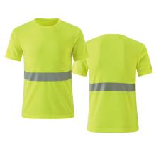 ANSI/ISEA 107 safety T shirts