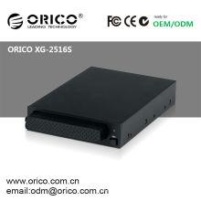 SSD Caja SSD Caja X-Gear Floppy Drive 2.5inch SATA Sistema de Almacenamiento