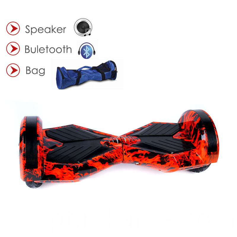 700W Motors Optional Color Self Balancing scooter