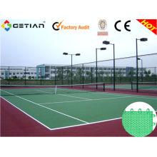 Durable Anti Slip Table Tennis Court Flooring / Table Tennis Rubber Flooring