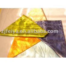 Базен riche Гвинея парчи дамасской ткани