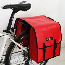 Fahrradsitzbeutel für Fahrrad