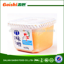 hot sale high quality delicious white miso