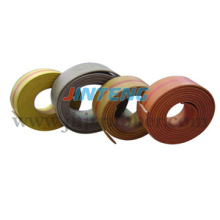 Round-Edge Transmission Belt, Yellow Belt