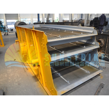 China Professional Factory Price Circular Vibrating Screen