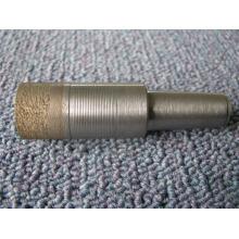 fábrica abastecimento 18mm sinterizada cone-haste da broca