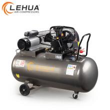 3kw 100l W air pump piston truck air compressor