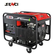 15Kw controlador de voltaje del generador en el contenedor