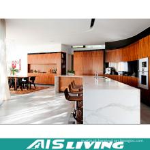 Mobília de alta qualidade do armário da cozinha para a casa (AIS-K407)