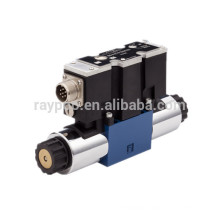 china rexroth proportional solenoid valve for cnc hydraulic press brake