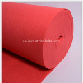 100% flamskyddsmedel, nonwoven polyesterfilt