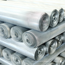 Factory Customized Stainless Steel Plate Mesh 0.10mmx1.0mmx2.0mmx3ftx100ft