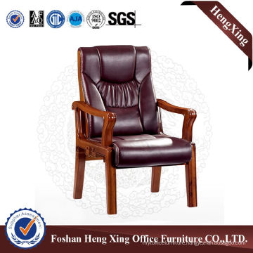 Wooden/Metal Leg Conference Meeting Board Room Office Chair (HX-CF057)