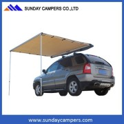 China supplier off road sunshade car side awning
