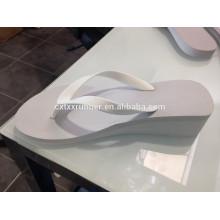 thick sole flip flop